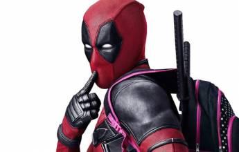Cinema Itabira: Deadpool