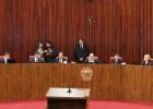TSE rejeita questões preliminares no julgamento da chapa Dilma-Temer