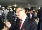 Ministro diz a jornal que não tolerará vazamentos da PF; entidades reagem