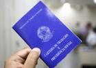 Sine suspende temporariamente a emissão de carteiras de trabalho