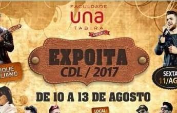 Expoita: CDL / 2017