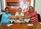 Tãozinho Leite e Sueliton Sousa vão para o Solidariedade de Solimar Silva